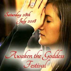 Awaken the Goddess Festival