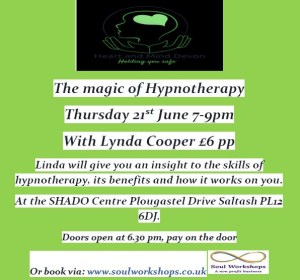 The Magic of Hypnotherapy