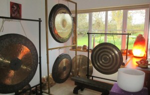 The Summer Solstice Gong Bath in Swaffham