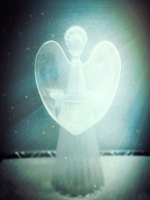 All Things Angelic: Sharing the Energy of Angels & Archangels