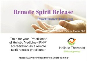 Remote Spirit Release