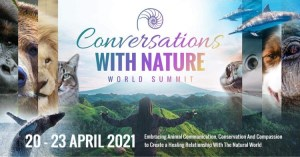Conversations With Nature World Summit 2021