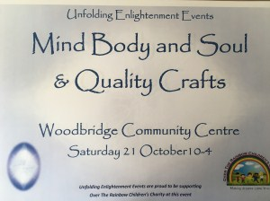 Mind Body & Soul &Quality Crafts