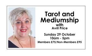 Tarot and Mediumship