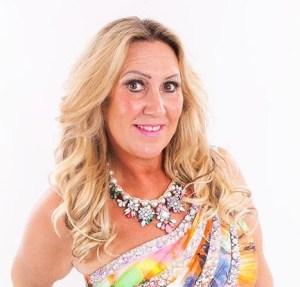 Evening of Clairvoyance with Donna Fallon
