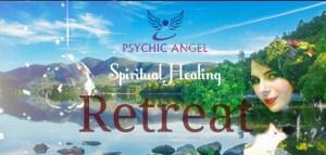 Psychic Angel Spiritual Healing Retreat