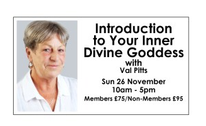 Introduction to Your Inner Divine Goddess