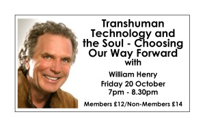 Transhuman Technology and the Soul - Choosing Our Way Forward